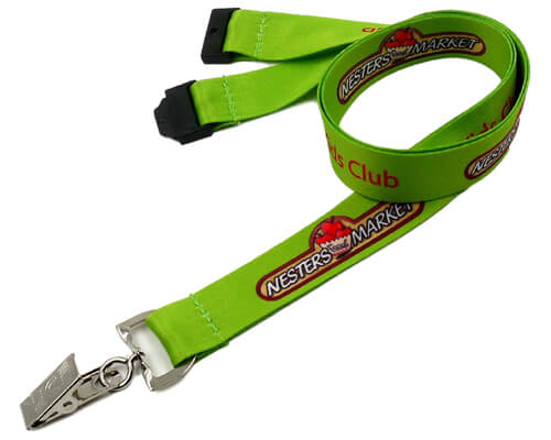 lanyards clip zubehoer
