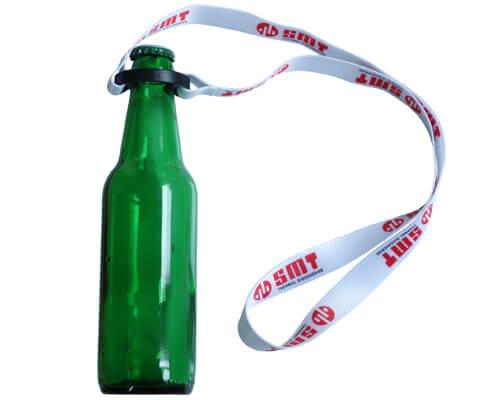 schluesselbaender flaschenhalter