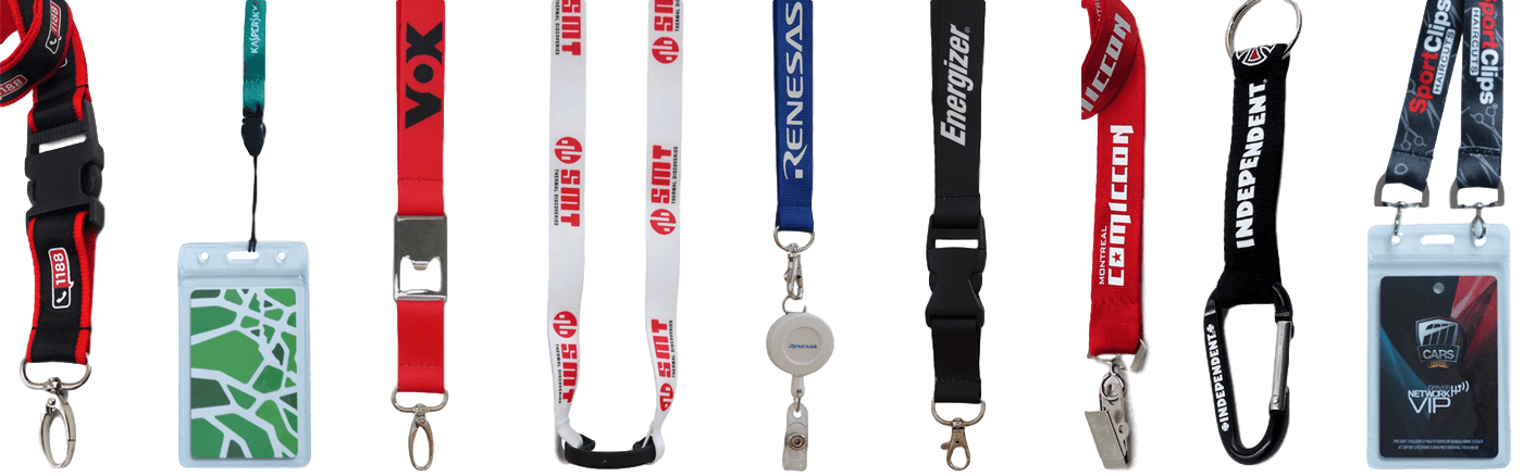 zubehoer fuer lanyards